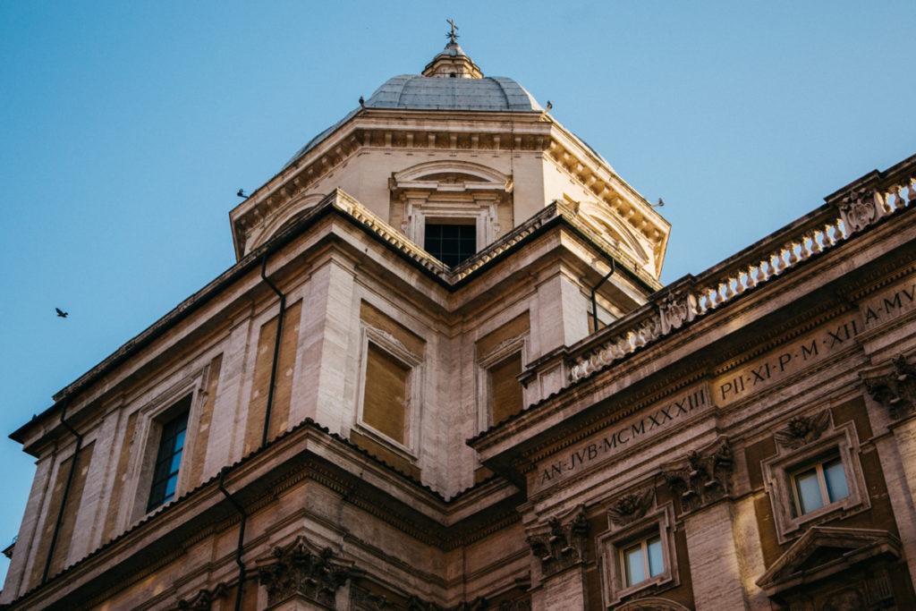 Santa Maria Maggiore – Roma