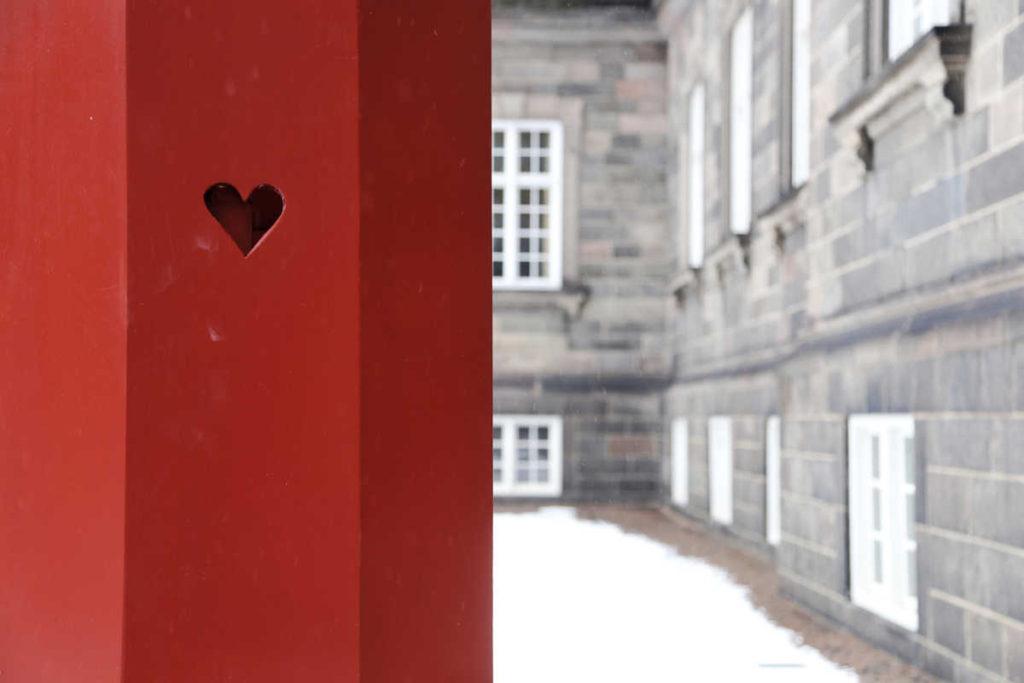 Copenaghen in Love
